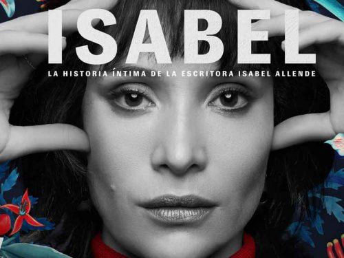 Serie Isabel Allende