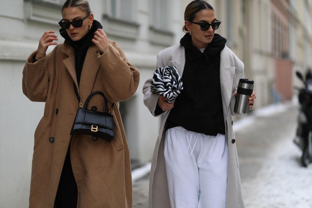 Street Style   Berlin   February 15, 2021