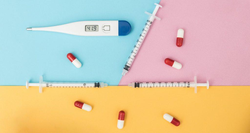 tripanofobia vacunacion covid