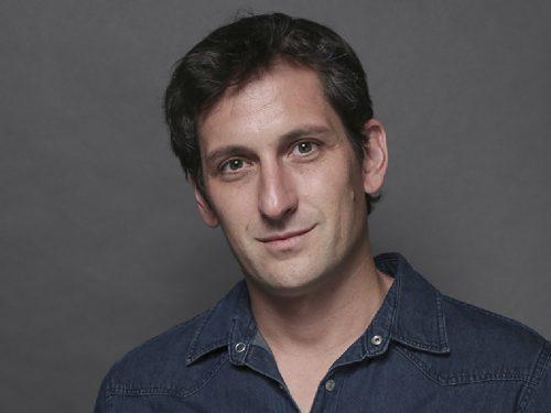 Gabriel Urzúa sobre su personaje en 'Verdades Ocultas