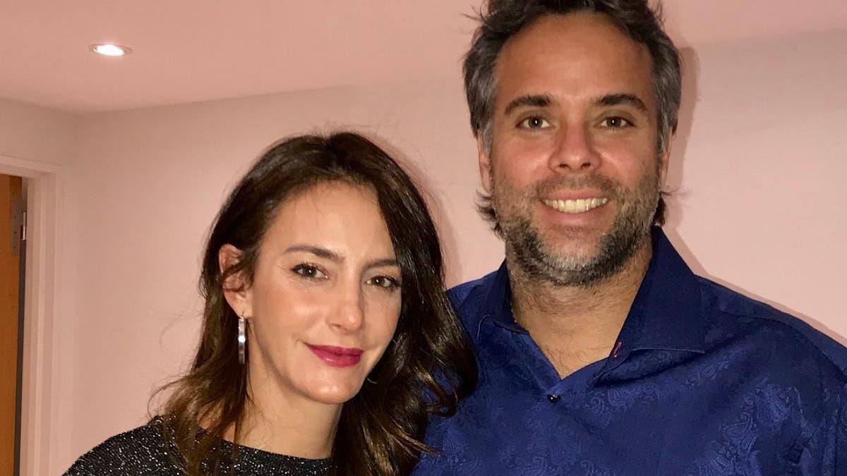 Fernando y Luciana