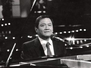 Armando Manzanero fue homenajeado en la 63ª entrega de los Grammy