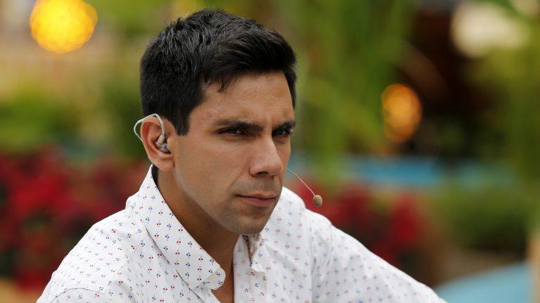 Juan pablo Queraltó