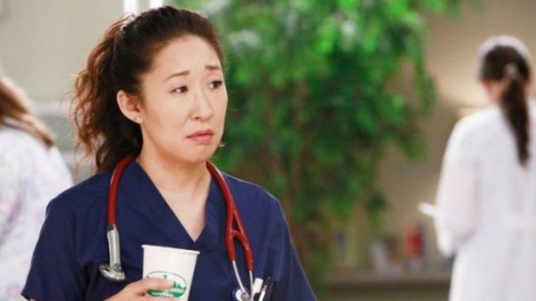 Las peleas de Sandra Oh con los guionistas de Grey's Anatomy