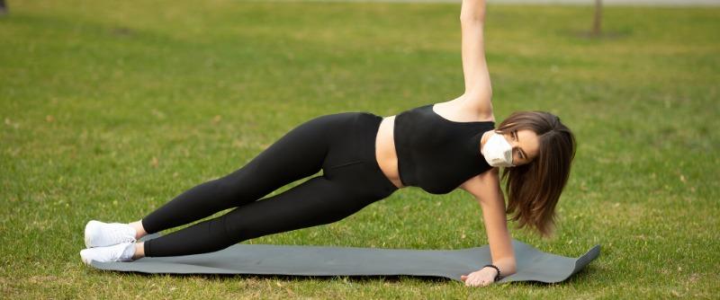 Conoce aplicaciones o lugares para realizar actividad física en cuarentena
