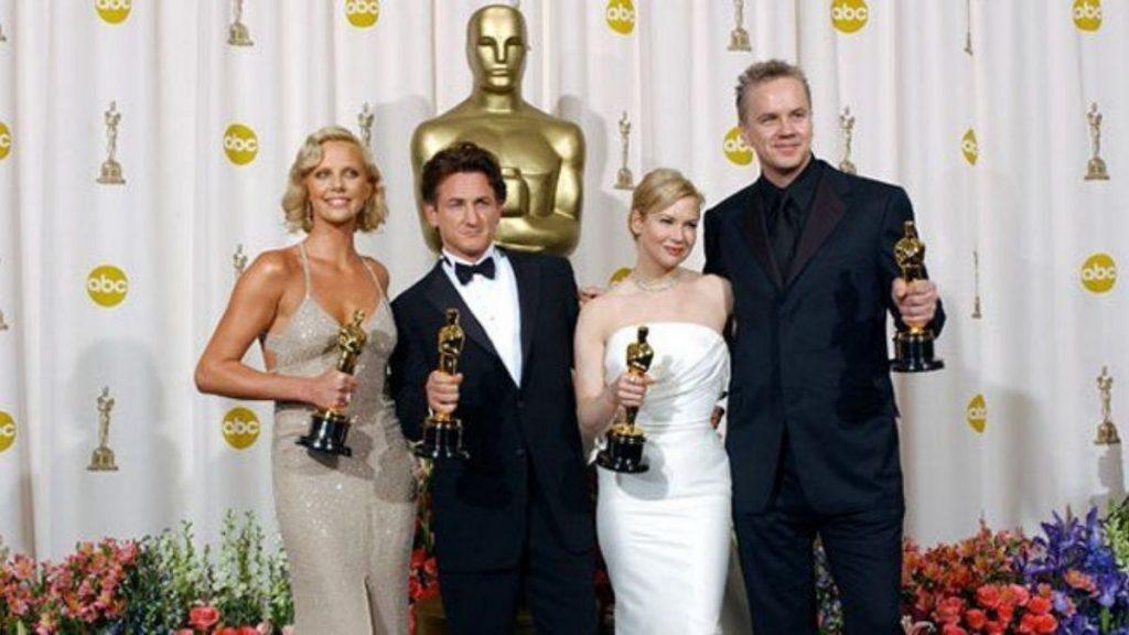 Ganadores Oscar 2021