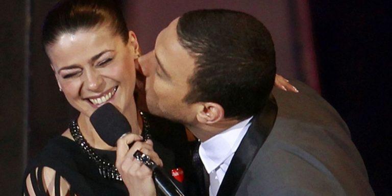¿Romance? Julian Elfenbein aclara rumores que lo vinculan a Tonka Tomicic