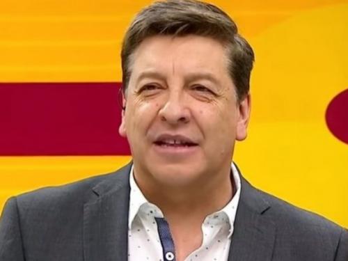 Julio Cesar Rodriguez