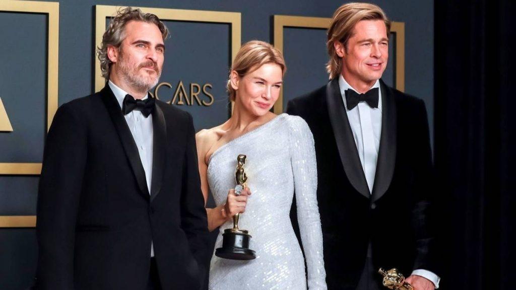 Las Películas Nominadas A Los Premios Oscar Que Puedes Ver Hoy