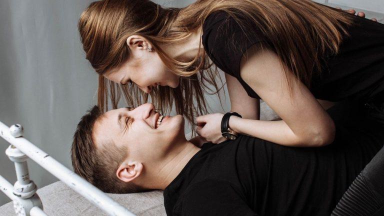 Los 10 Mandamientos Para Tener Sexo Seguro En Pandemia