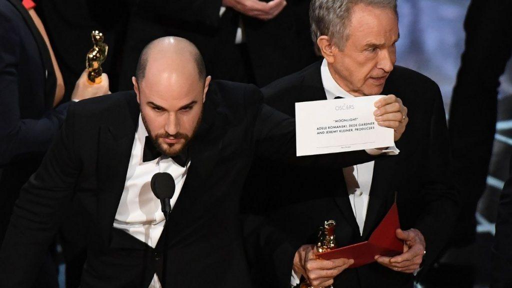 Los Momentos Más Polémicos En La Historia De Los Premios Oscar