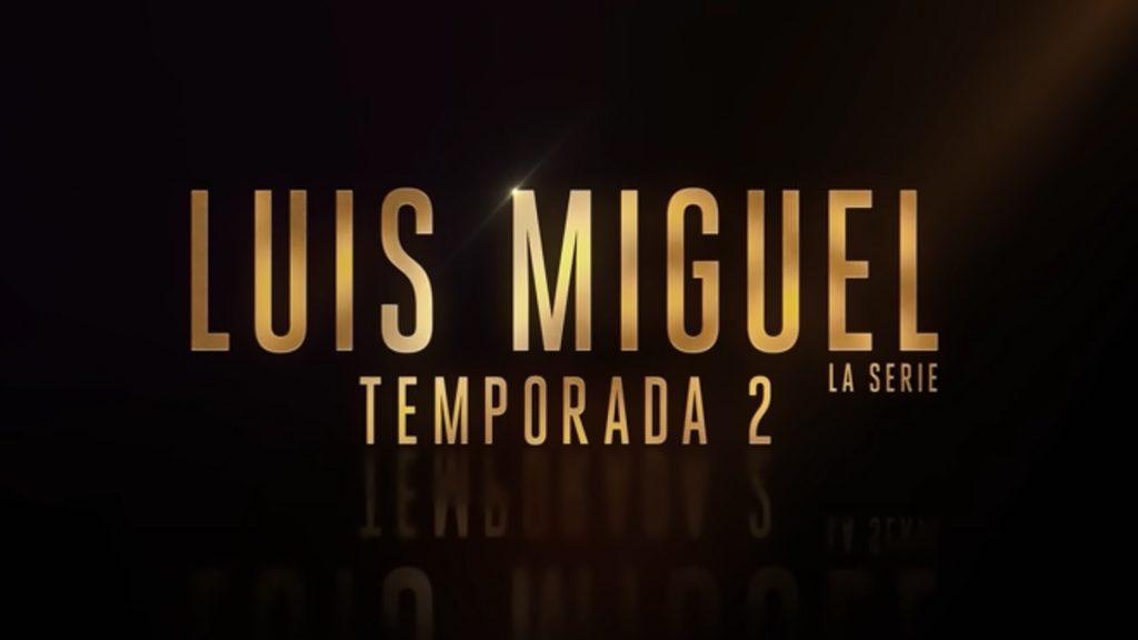 """Mira la reacción de Diego Boneta al ver el trailer oficial de """"Luis Miguel, la serie"""""""