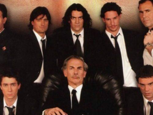 """Actores de """"Machos"""" recuerdan cómo vivieron la transmisión en el extranjero"""