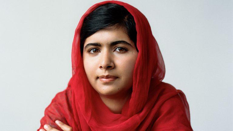#MujeresQueAdmiramos: Malala Yousafza, la joven Nobel de la Paz