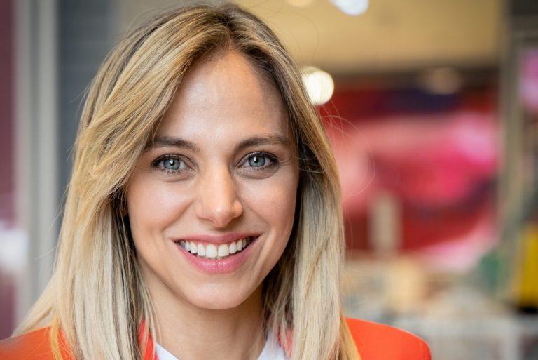 Tierna broma de hija de Mariana Derderián sobre el regreso a clases