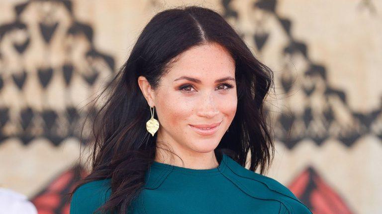 #MujeresQueAdmiramos: Meghan Markle, Duquessa de Sussex