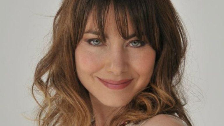 Mónica Godoy contó la difícil decisión que tomó en su inicio actoral
