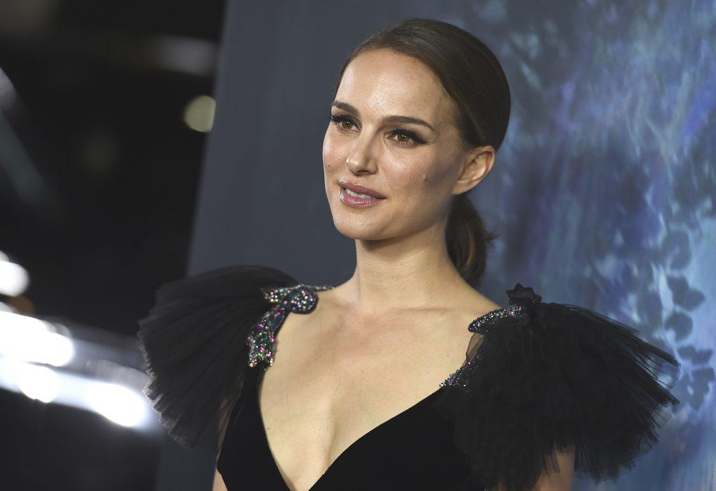 Natalie Portman debutará en televisión para la plataforma Apple TV+