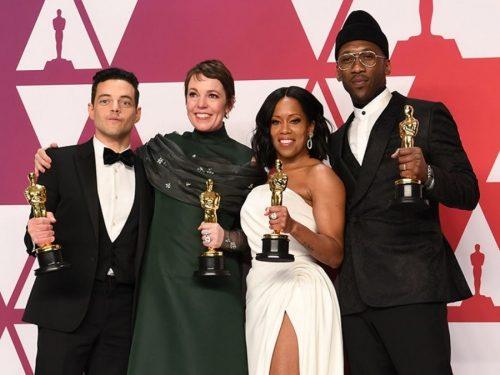 Oscars 2021  Ganadores Deberán Recibir Sus Premios De Forma Presencial