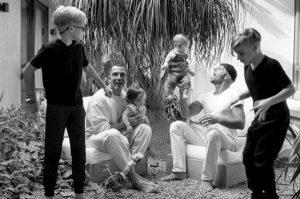 Ricky Martin reveló que ha sentido ansiedad durante la pandemia