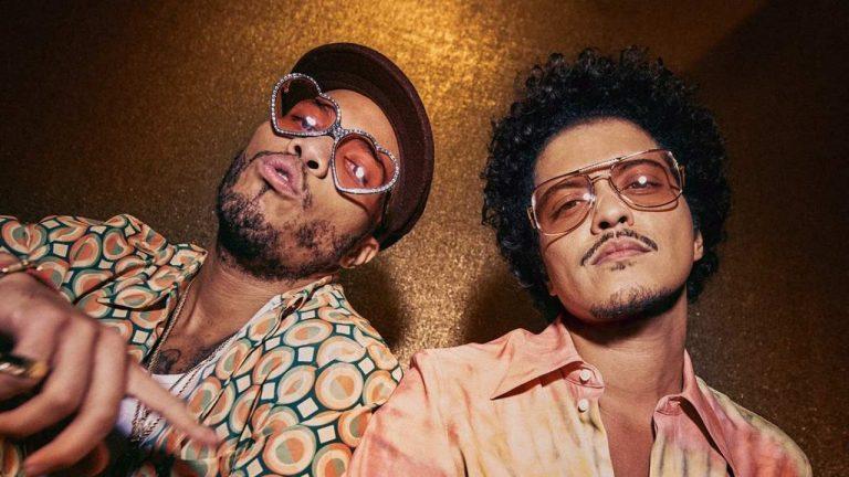 Silk Sonic: La nueva banda de Bruno Mars debutará en los Grammy 2021