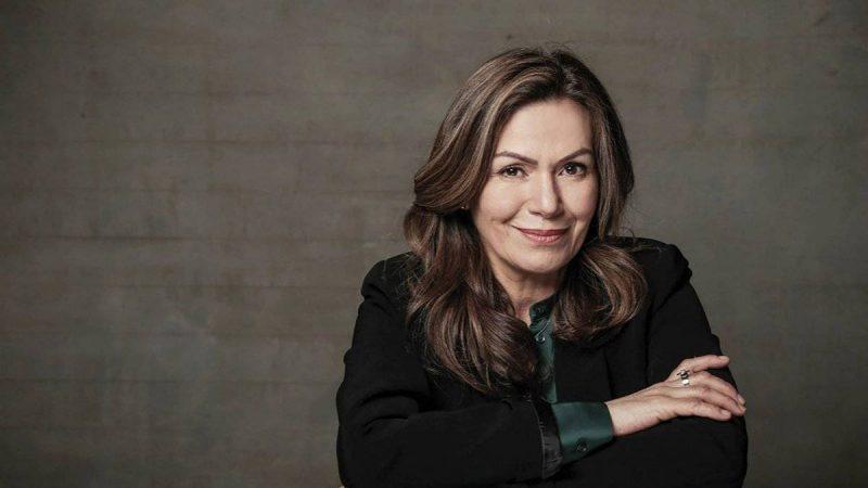 Soledad Lackington