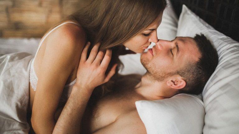 El Tornillo Pose Sexual