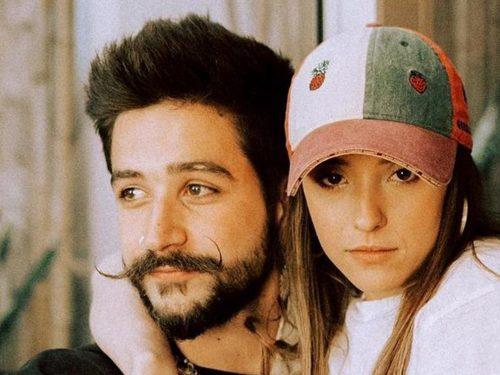 Evaluna Y Camilo