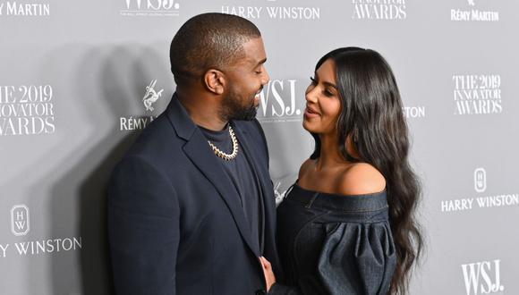 Kim Kardashian Divorcio Kanye West