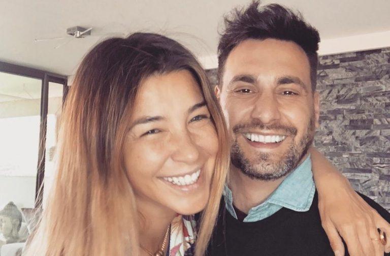 Pancha Merino Y Andrea Marocchin