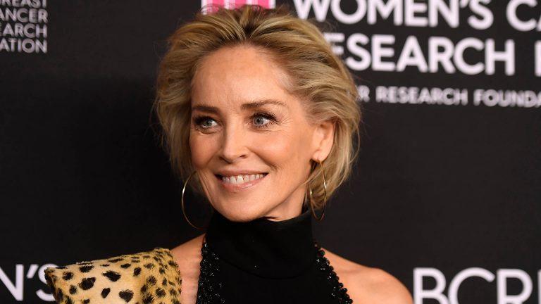 los mejores papeles de Sharon Stone
