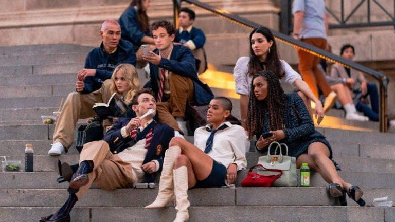 Revisa el trailer del reboot de Gossip Girl