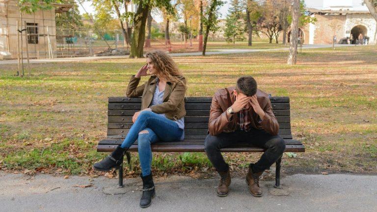 ¿Ser Amiga Del Ex? Las Señales Que Te Indican Que No Estás Preparada
