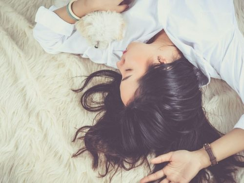 ¿Sueñas Al Dormir? Por Esta Razón No Logras Recordarlos Al Despertar