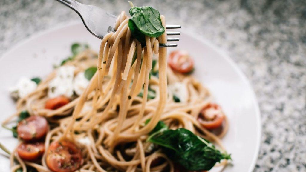 3 Ideas Rápidas De Almuerzo Para Cuando No Tienes Tiempo De Cocinar