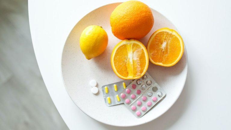 5 Vitaminas Indispensables Que Toda Mujer Debe Tomar