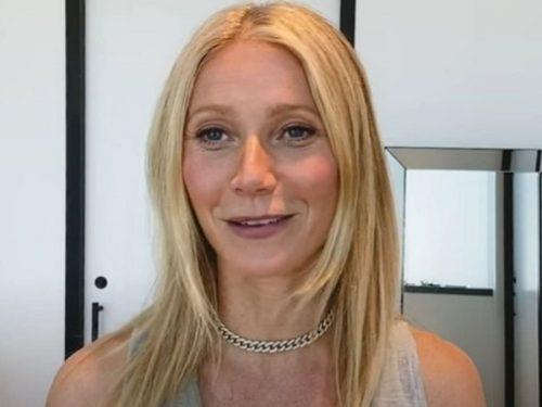 Así Fueron Las Duras Críticas Que Dejó La Rutina De Belleza De Gwyneth Paltrow