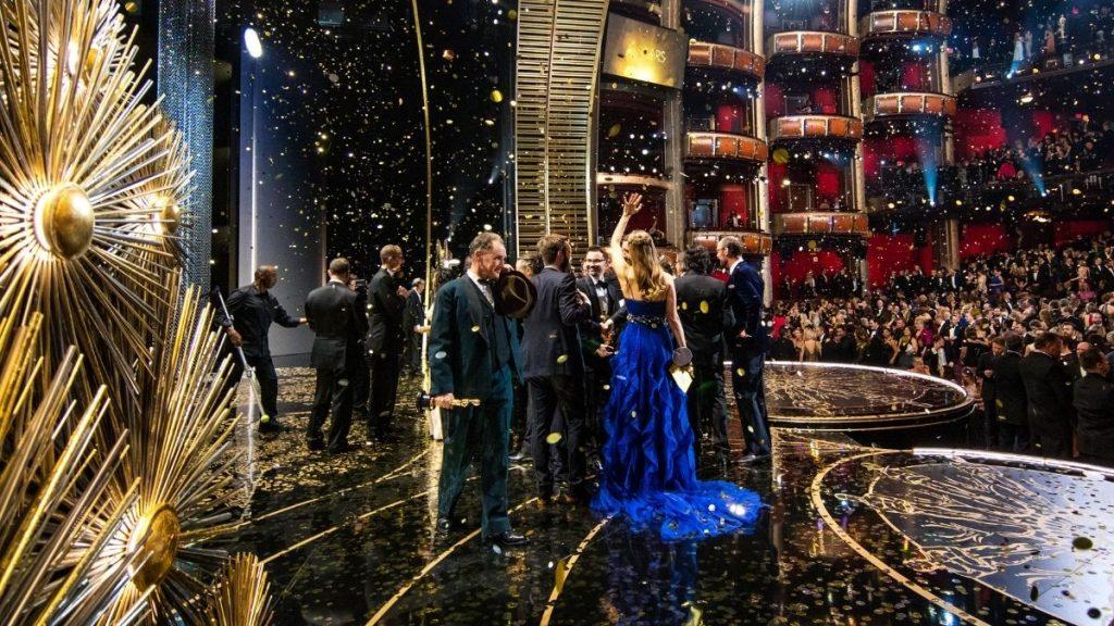 Así Serán Los Estrictos Protocolos Para Los Asistentes De Los Premios Oscar