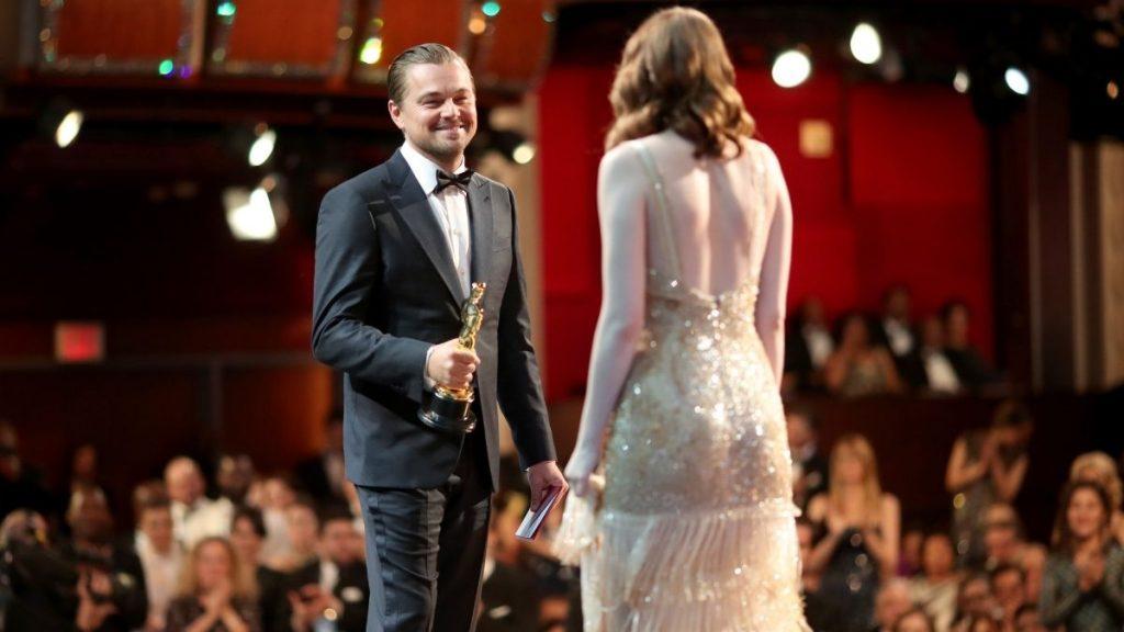 Ceremonia Oscar 2021