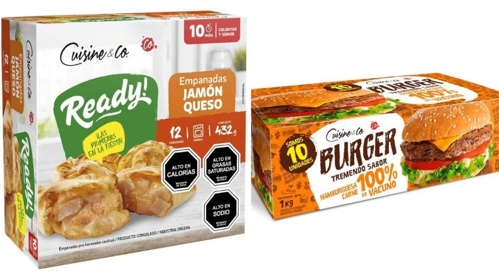 CuisineAndCo Productos