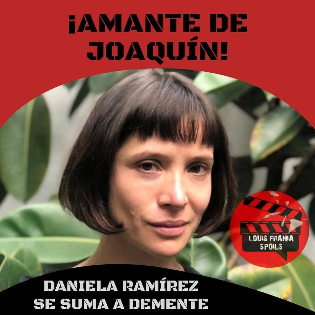 Daniela Ramirez En Demente