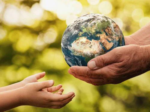 Día de la Tierra: Cinco famosos que son activistas medioambientales