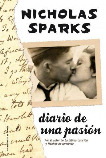 Diario De Una Pasion Libro