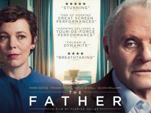 """""""El padre"""": La película con 6 nominaciones en los Premios Oscar 2021"""