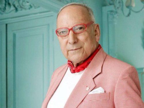 Fallece El Reconocido Estilista Patricio Araya Por Contagio De Covid 19