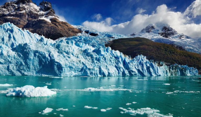 Cambio climático: Los glaciares del mundo se derriten rápidamente