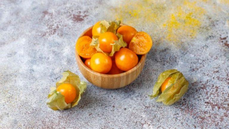 Golden Berry  El Superalimento Que Debes Añadir A Tu Alimentación