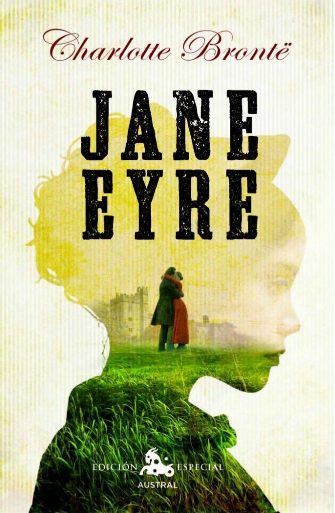 Jane Eyre recomendada