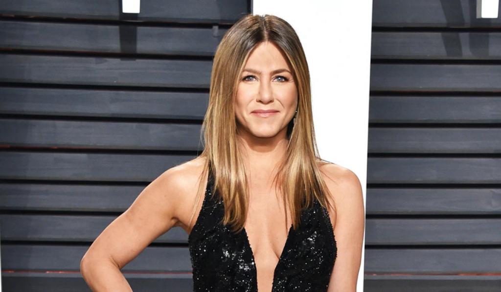 Representante de Jennifer Aniston aclara rumores la adopción de un bebé