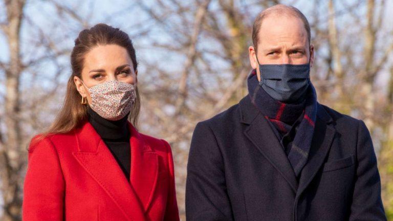 Kate Middleton  El Cambio De Estilo Que Prepara Para Cuando Sea Reina